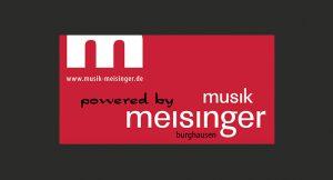 Musik Meisinger, Burghausen
