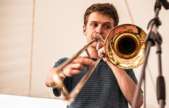 Daniel Holzleitner