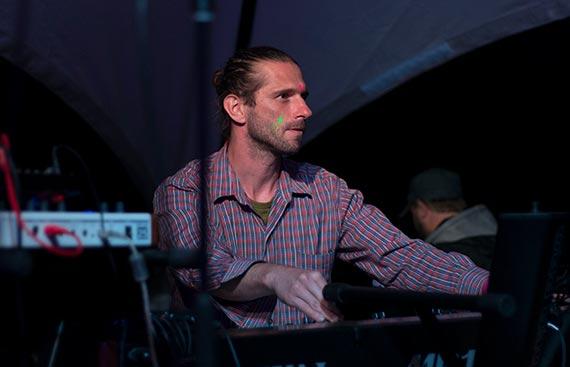 Gerhard Buchegger